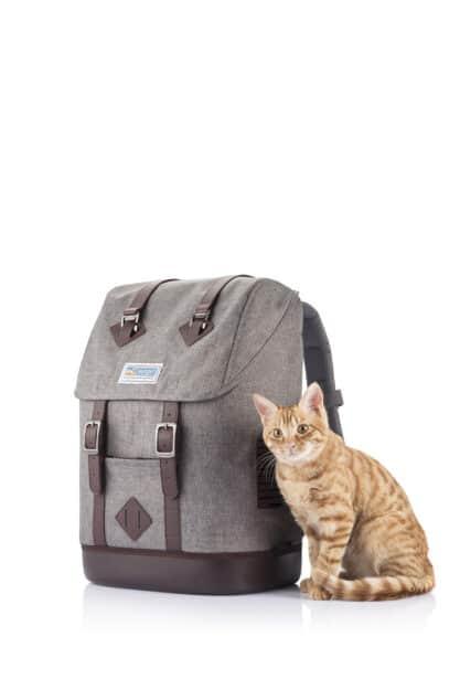 Kurgo K9 Rucksack™ - Carrier for Cats 3