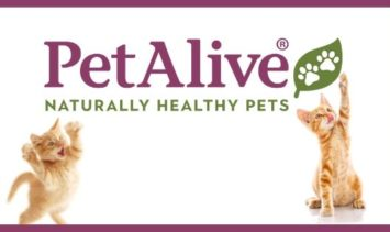 PetAlive Naturopathic Homeopathic and Other Natural Remedies for Cats