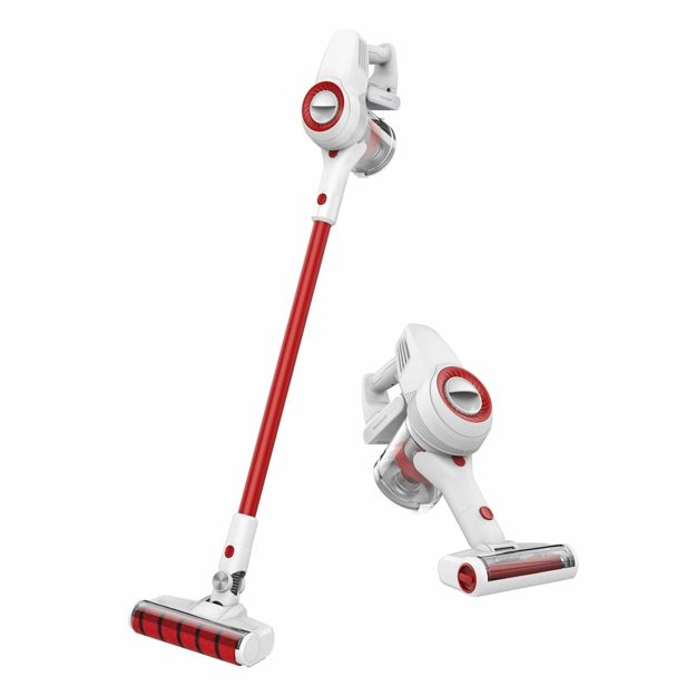 Jimmy JV51 Stick Vacuum Cleaner August 2019 Giveaway (2)
