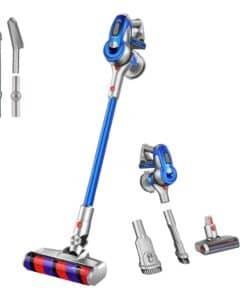 Jimmy JV83 Cordless Stick Vacuum