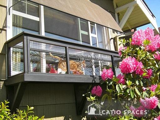 catio-cat-enclosure-window-box-after-serena-catiospaces-promo code floppycats