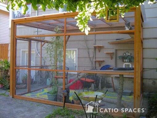 catio-cat-enclosures-bandit-ext-catiospaces-promo code floppycats