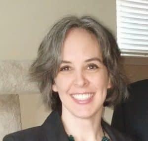 Dr Sarah Brandon DVM