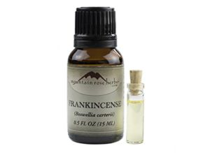 Frankincense Essential Oil 1/2 oz