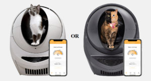 Litter Robot 3 Connect Giveaway December 2019 Floppycats