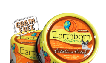 Earthborn Holistic Catalina Catch