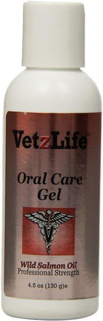Petzlife Products VetzLife Oral Gel for Pets