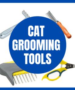 Cat Grooming Tools
