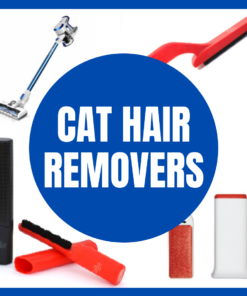 Cat Hair Removers
