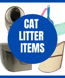 Cat Litter Items