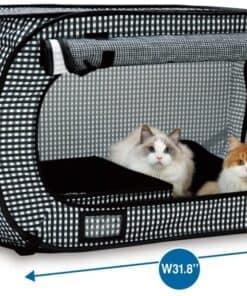 NECO ICHI CATS FIRST Necoichi Portable Stress Free Series