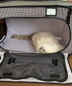 Necoichi NECO ICHI CATS FIRST Necoichi Portable Stress Free IMG_1671