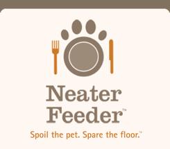 Neater Feeder Logo
