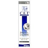 C.E.T. Toothpaste Poultry Flavor 2.5 Oz.